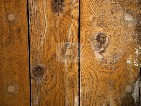 Old wooden background stock photo, Old wooden background usable for texture and wallpapers... by Sinisa Botas