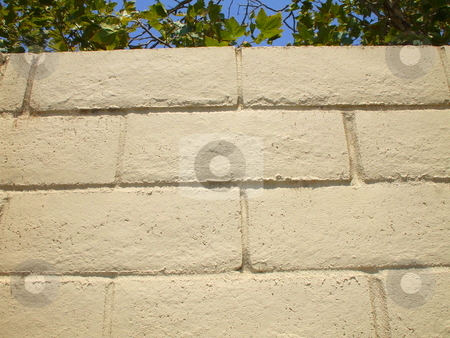 Stone Wall stock photo,  by Michael Felix