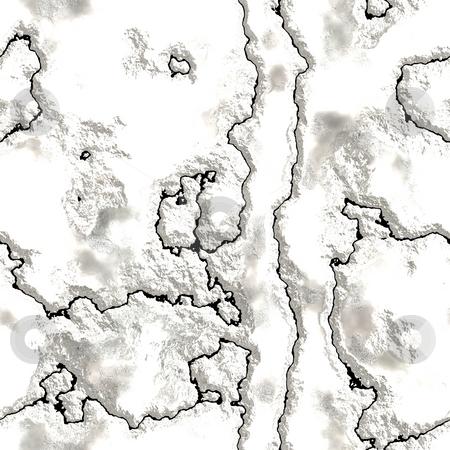Cracked stone seamless texture stock photo, Cracked stone seamless texture by Andrey Butenko
