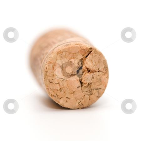 Wine cork stock photo, Wine cork by Andrey Butenko