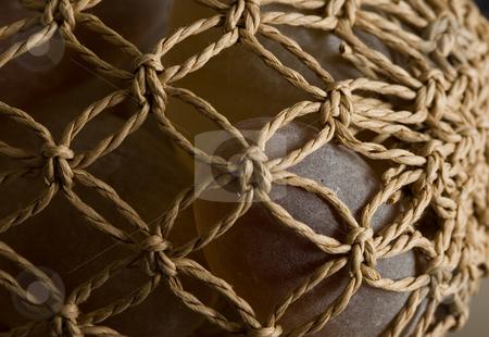 Bag of stones stock photo, Bag of stones by Andrey Butenko