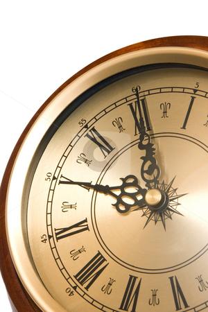 Ten o'clock stock photo, Ten o'clock by Andrey Butenko