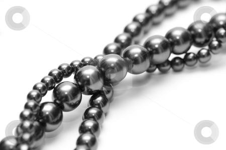 Beads stock photo, Beads by Andrey Butenko