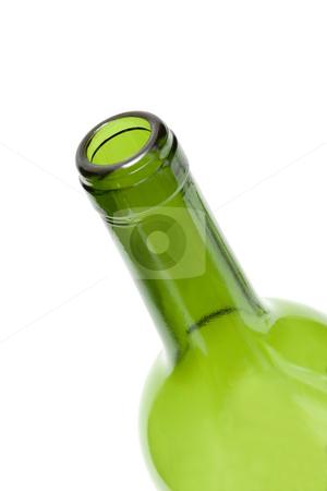 Wine bottle stock photo, Wine bottle by Andrey Butenko