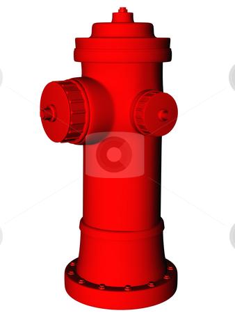 Hydrant stock photo,  by Rodolfo Clix