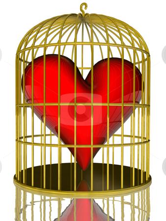 Heart stock photo,  by Rodolfo Clix