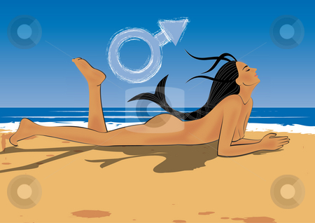 Zodiac stock photo, Illustration by Natacha Audier