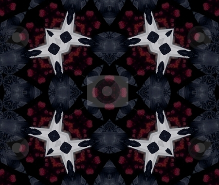 Foxy - Background Pattern stock photo, Foxy - Background Pattern by Dazz Lee Photography