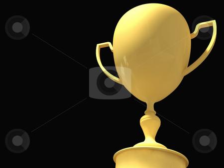 Trophy stock photo,  by Rodolfo Clix