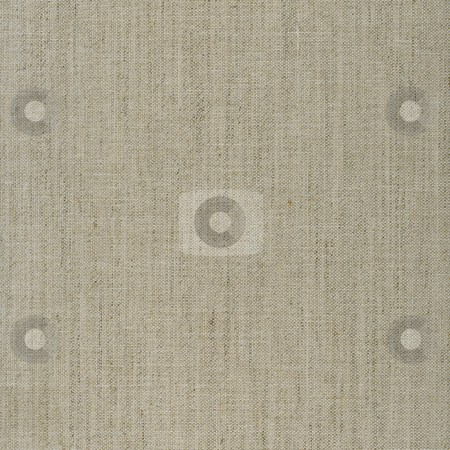 Gray coarse textile background stock photo, Gray coarse textile background from old book cover by Marek Uliasz