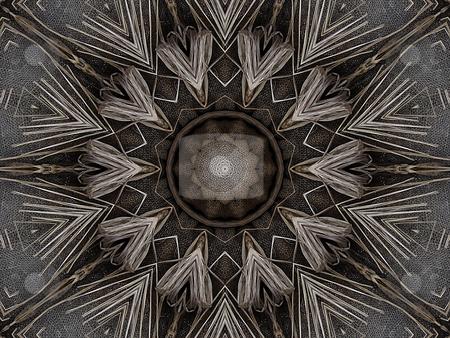 Straw Weave - Background Pattern stock photo, Straw Weave - Background, Pattern, Texture, by Dazz Lee Photography
