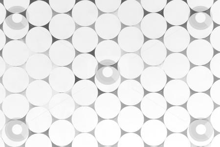 Air filter stock photo, Closeup of air filter by iodrakon