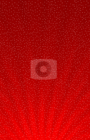 Snowflakes on red gradient stock photo, Vertical background of Snowflakes over red gradient - Highly detailed snowflakes, double letter size can also be used horizontally by iodrakon
