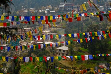 Himalayian moments stock photo,  by Piero Biondo