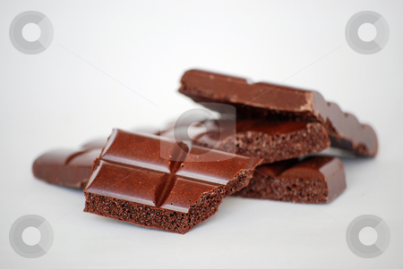 Chocolate stock photo,  by Sarka