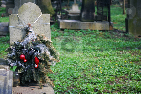 Grave stock photo,  by Sarka