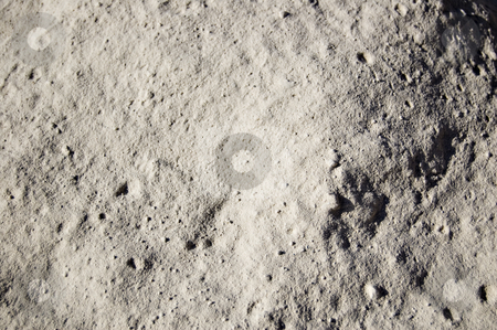 moon land stock photo, A dusty land seems to be the moon by Roberto Marinello