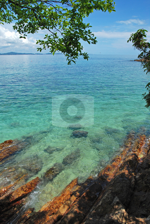 Pulau Kapas 01 stock photo, Pulau Kapas by Norazshahir Razali
