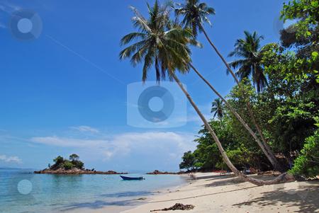 Pulau Kapas 02 stock photo,  by Norazshahir Razali