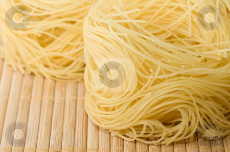 Pasta stock photo, Pasta by Andrey Butenko