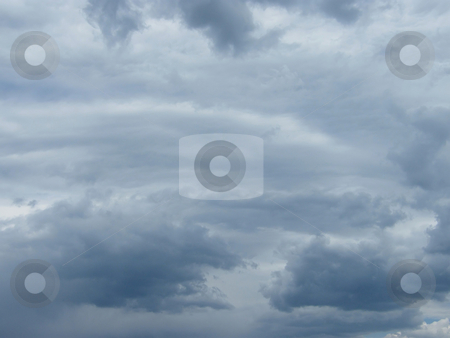 Spring Storm Clouds stock photo, Spring Storm Clouds by Dazz Lee Photography