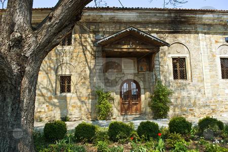 Church stock photo, Church Saint Nikola in Veliko Turnovo Bulgaria by Desislava Dimitrova