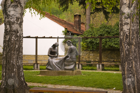 Tryavna stock photo, Tryavna  by Desislava Dimitrova