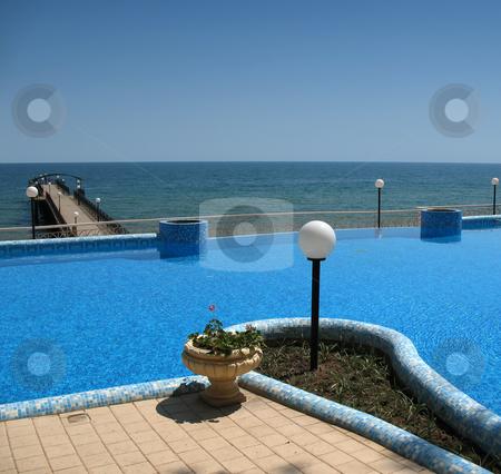 Sea Views stock photo,  by Kamen Atanassov