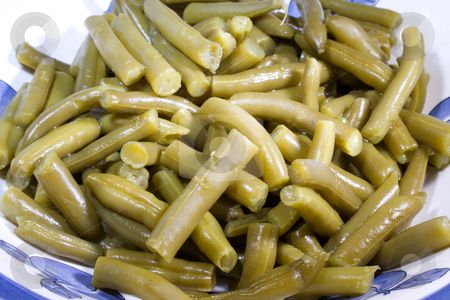 Beans stock photo, Green beans ready to eat or serve by Ira J Lyles Jr