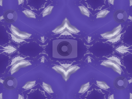 Purple and White Background Pattern stock photo, Purple and White Background - Pattern by Dazz Lee Photography