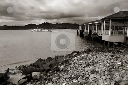 Boat  stock photo,  by Norazshahir Razali