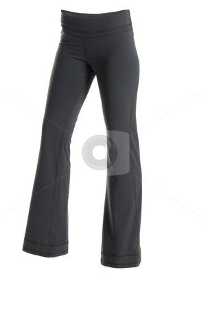 Women's pants stock photo, Women's pants by Andrey Butenko
