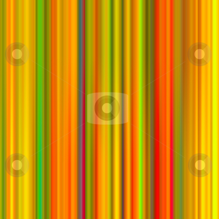 Vibrant colorful lines abstract background. stock photo, Vibrant colorful lines abstract background. by Stephen Rees
