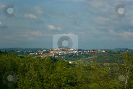 Peccioli, Toskana - Tuscany stock photo, Peccioli, Toskana - Tuscany by Wolfgang Heidasch