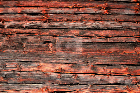 Close-up of wooden surface stock photo, Close-up of wooden surface by ALESSANDRO TERMIGNONE