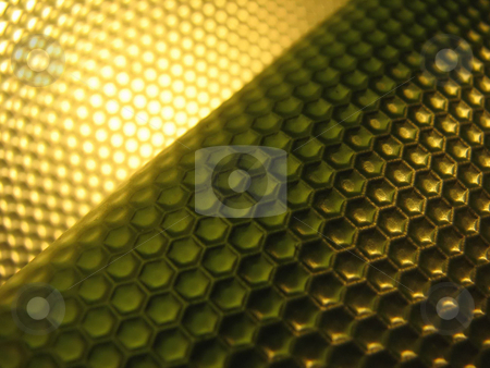 Beehive stock photo, Beehive texture background by Wolfgang Zintl