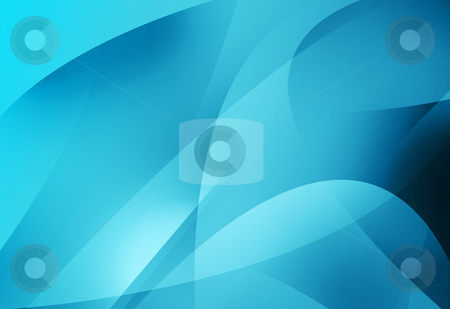 Abstract blue stock photo, Abstract blue toned background by Kirsty Pargeter