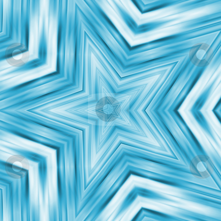 Star stock photo, Abstract star background by Kirsty Pargeter