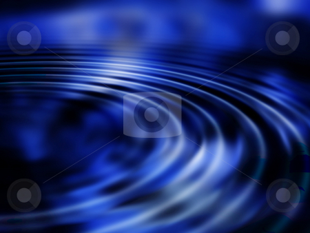 Water ripples stock photo, Water ripples background by Kirsty Pargeter