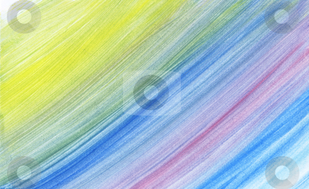 Gradient stock photo, Hand painted gradient background by Kirsty Pargeter