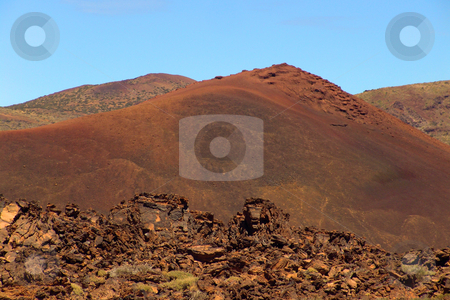 Mountains stock photo, Mountains detail by Rui Vale de Sousa