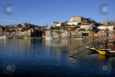 Oporto stock photo, Oporto city, Portugal by Rui Vale de Sousa