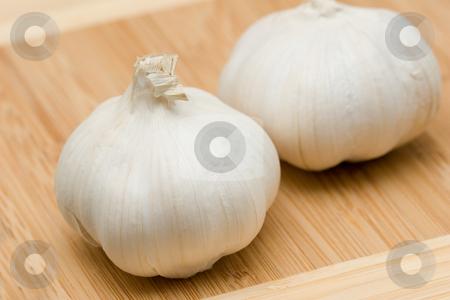 Garlic stock photo, Garlic by Andrey Butenko