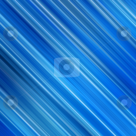 Blue colors diagonal lines abstract background. stock photo, Blue colors diagonal lines abstract background. by Stephen Rees