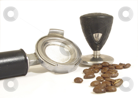 Coffee Beans stock photo,  by Kirsty Pargeter