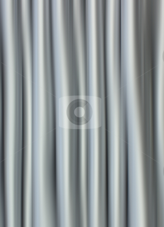 Silk background stock photo, Abstract background of silk material by Kirsty Pargeter