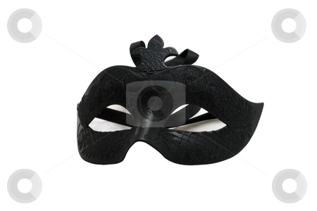 Mask stock photo,  by Fabio Alcini