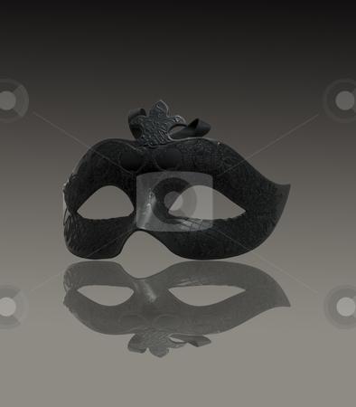 Mask stock photo,  by Fabio Alcini