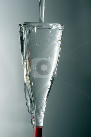 Water stock photo, Water glass detail by Rui Vale de Sousa