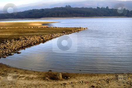 Lake stock photo, Furnas lake in sao miguel island of azores by Rui Vale de Sousa